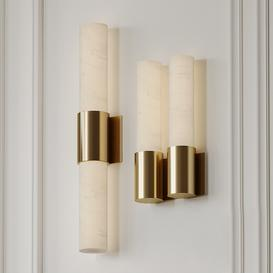 Hudson Valley Barkley Wall Sconce 3d model Download  Buy 3dbrute