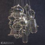 Lamp CERAUNAVOLTA 3d model Download  Buy 3dbrute