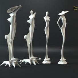 sculpture22 3d model Download  Buy 3dbrute
