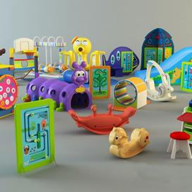 Toys 15 3d model Download  Buy 3dbrute