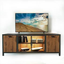 TV Stand 3d model Download  Buy 3dbrute