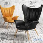 3774 mode  Loftdesigne 3d model Download  Buy 3dbrute