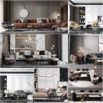 Sell Sofa Vol1 2020 3dmodel