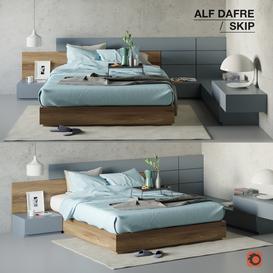 Alf DaFre Skip 3d model Download  Buy 3dbrute