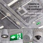 Commercial electrics and fire equipment