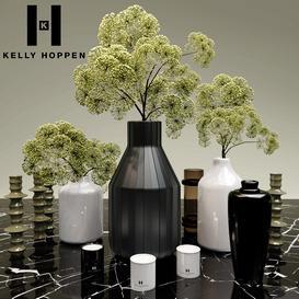 Kelly Hoppen 3d model Download  Buy 3dbrute