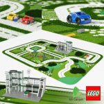 Lego & 3D