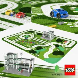 Lego & 3D 3d model Download  Buy 3dbrute