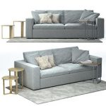 Marelli  Sofa Gordon 2