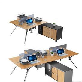 Office set ds 01 3d model Download  Buy 3dbrute