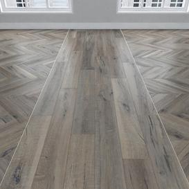 Parquet Maple  3 types herringbone  linear  chevron 3d model Download  Buy 3dbrute