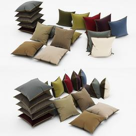 Pillows 71 3d model Download  Buy 3dbrute