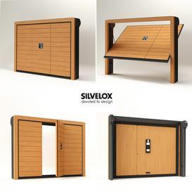 Silvelox 3d model Download  Buy 3dbrute