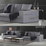 Visionnaire Babylon sofa set 2