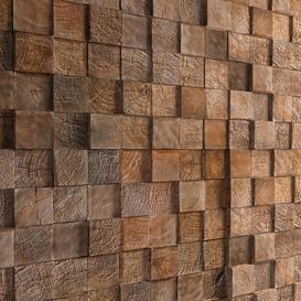 Wood panel 3d model Download  Buy 3dbrute