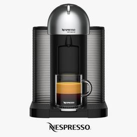 NESPRESSO COFFEE 3d model Download  Buy 3dbrute