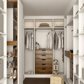 Wardrobe-14 LT 3d model Download  Buy 3dbrute