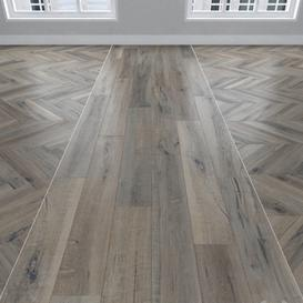 Parquet Maple  3 types  herringbone  linear  chevron  LT 3d model Download  Buy 3dbrute