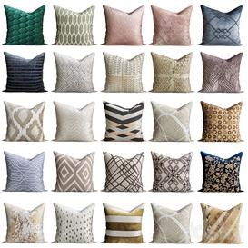 Pillows - H & M Home Collection 3d model Download  Buy 3dbrute