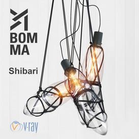 Bomma-shibar 3d model Download  Buy 3dbrute