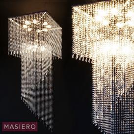 Ceiling light M12 3d model Download  Buy 3dbrute