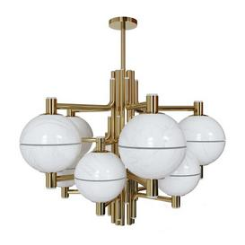 Andros-suspension-lamp 3d model Download  Buy 3dbrute