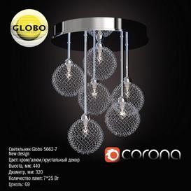 Ceiling light M15 3d model Download  Buy 3dbrute
