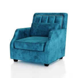 MH LIVING NOLA Armchair 3d model Download  Buy 3dbrute