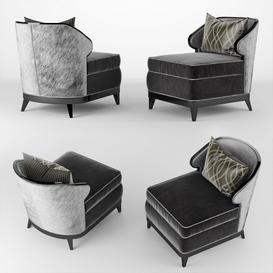 Ferris Rafauli  Armchair 3d model Download  Buy 3dbrute