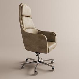 Armchair Cabinet 3d model Download  Buy 3dbrute