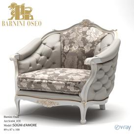 Barnini Oseo-Sogni d`Amore 3d model Download  Buy 3dbrute