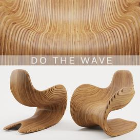 Betula Chair 3d model Download  Buy 3dbrute