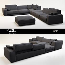 BublBlob - Ditre Italia 3d model Download  Buy 3dbrute