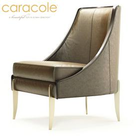 CARACOLE ZEPHYR CHAIR M020-417-131-A 3d model Download  Buy 3dbrute