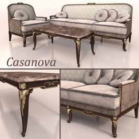 Casanova 3d model Download  Buy 3dbrute