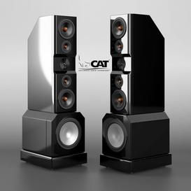 CAT MBX 3d model Download  Buy 3dbrute