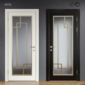 DOOR -038 3d model Download  Buy 3dbrute