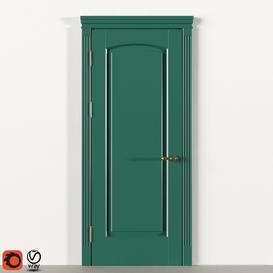 Door12 3d model Download  Buy 3dbrute