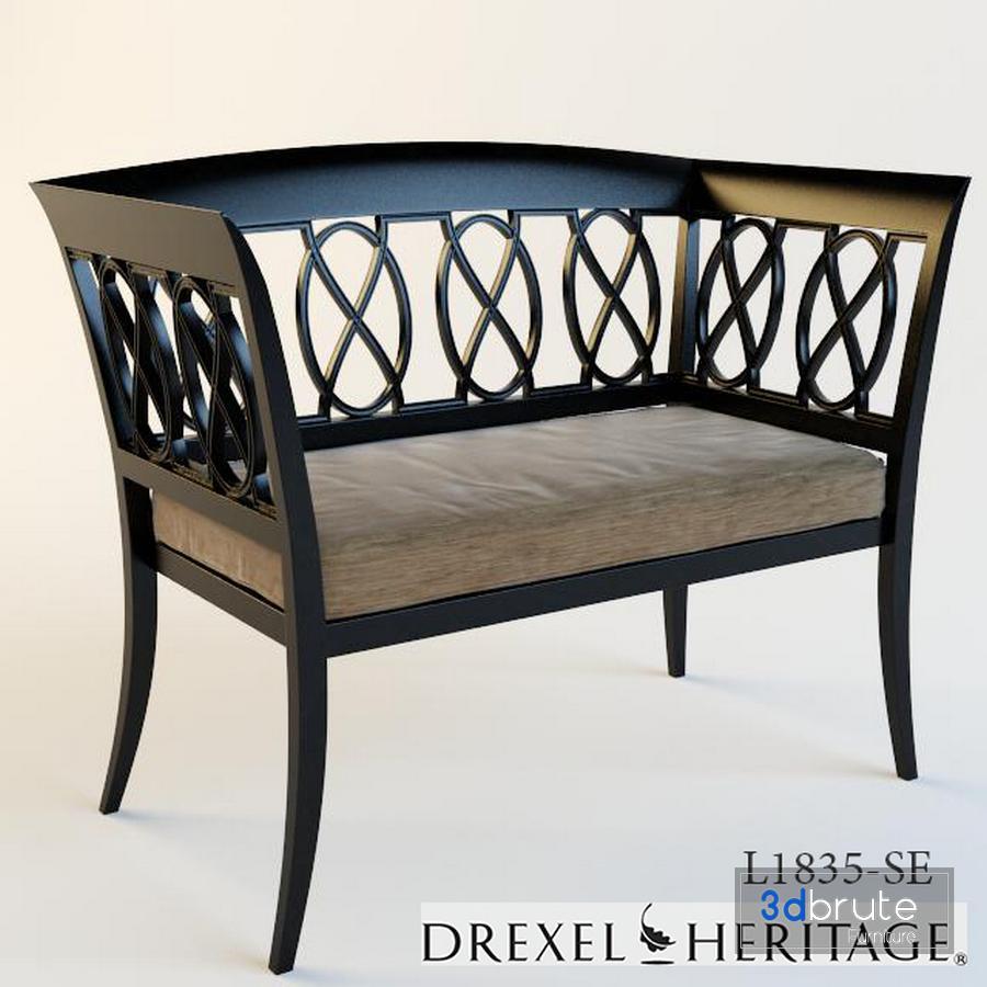 Drexel Heritage Model