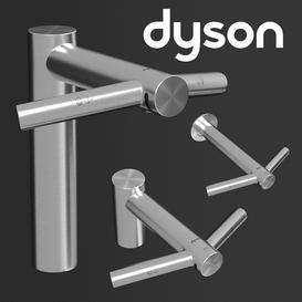 Dyson Airblade Tap 3d model Download  Buy 3dbrute