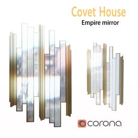 Empire mirror 3d model Download  Buy 3dbrute