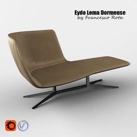 Eydo Lema Dormeuse 3d model Download  Buy 3dbrute