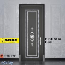 FLAVIA FL03DP Nero 3d model Download  Buy 3dbrute