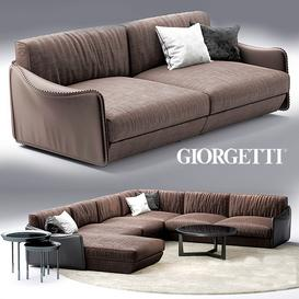 giorgetti FABULA 3d model Download  Buy 3dbrute