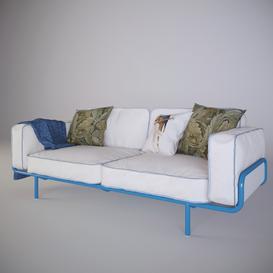 IKEA PS 2012 3d model Download  Buy 3dbrute