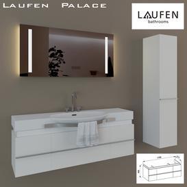 Laufen Palace 3d model Download  Buy 3dbrute