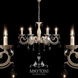 Maytoni ARM245-06-W 3d model Download  Buy 3dbrute