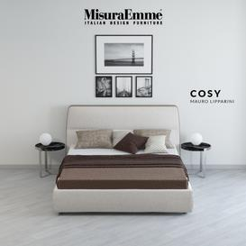 MisuraEmme Cosy 3d model Download  Buy 3dbrute