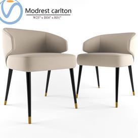 Modrest Carlton 3d model Download  Buy 3dbrute