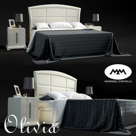 MONRABAL CHIRIVELLA - Olivia 3d model Download  Buy 3dbrute